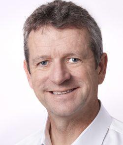 Kevin Hughes