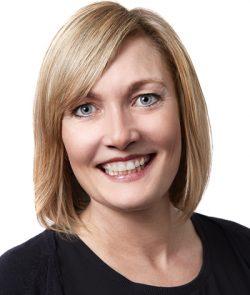 Laura Sykes