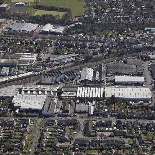 Landsdown Industrial Estate