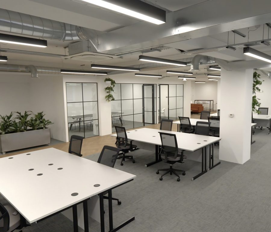 Vintry Building Launches New Fitted Space- Bristol